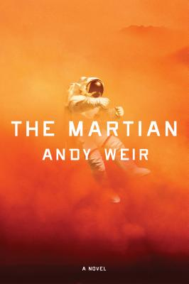 The Martian (Thorndike Press Large Print Thriller) Cover Image