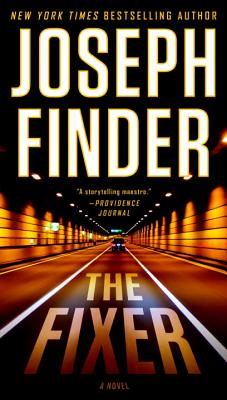 The Fixer Cover Image