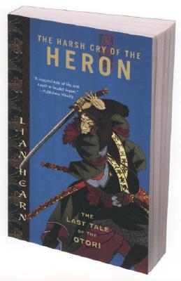 The Harsh Cry of the Heron Cover