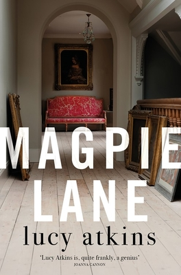 Cover for Magpie Lane