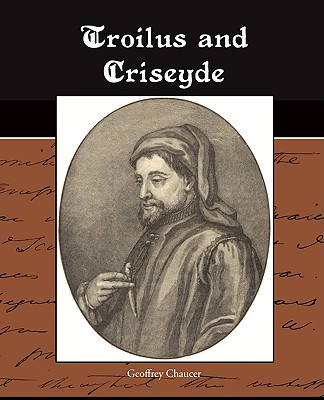 Troilus and Criseyde Cover Image