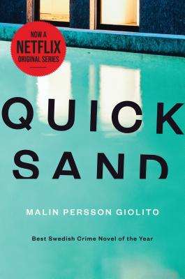 Quicksand: A Novel Cover Image