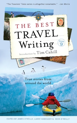 The Best Travel Writing, Volume 9 Cover
