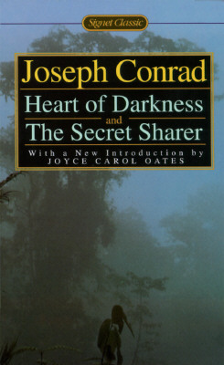 Heart of Darkness and the Secret Sharer Cover Image