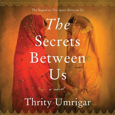 The Secrets Between Us Lib/E Cover Image