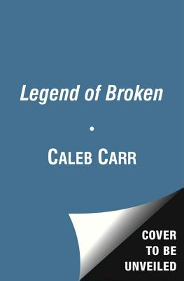 The Legend of Broken Cover Image