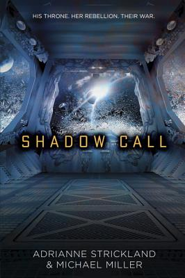Cover for Shadow Call