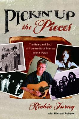 Pickin' Up the Pieces Cover
