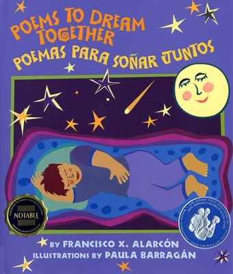 Poems to Dream Together: Poemas Para Sonar Juntos Cover Image