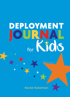 Deployment Journal for Kids Cover Image