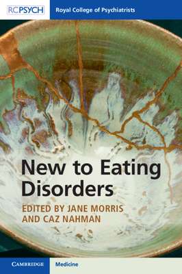 New to Eating Disorders Cover Image