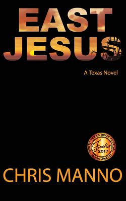 Cover for East Jesus