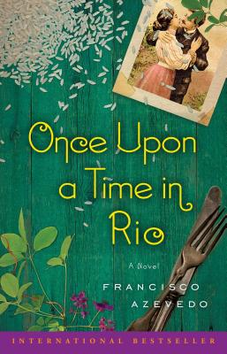 Once Upon a Time in Rio: A Novel Cover Image