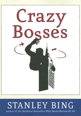 Crazy Bosses Cover Image