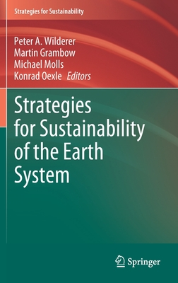 Strategies for Sustainability of the Earth System Cover Image
