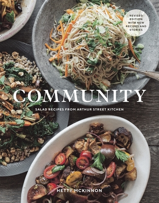 Community: Salad Recipes from Arthur Street Kitchen Cover Image
