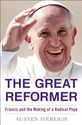 The Great Reformer Cover