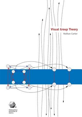 Visual Group Theory (Classroom Resource Materials) Cover Image