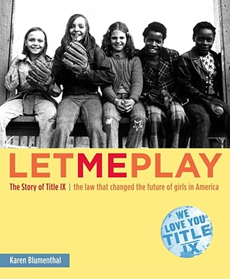 Let Me Play Cover