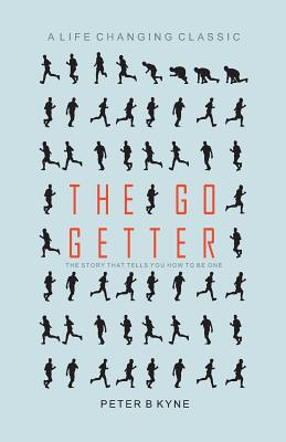 The Go Getter Cover Image