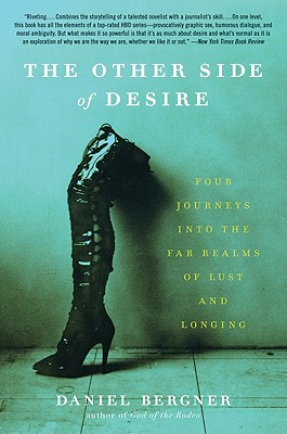 The Other Side of Desire Cover