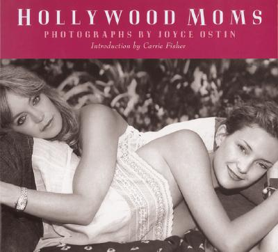 Cover for Hollywood Moms
