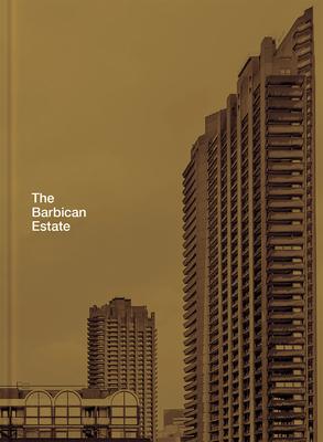 The Barbican Estate Cover Image