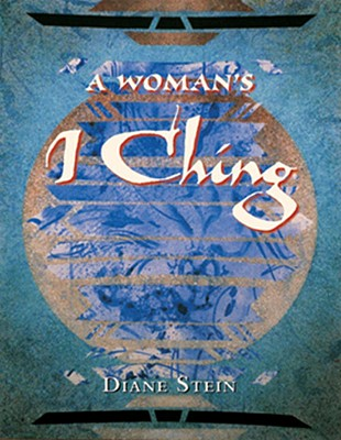 A Woman's I Ching Cover