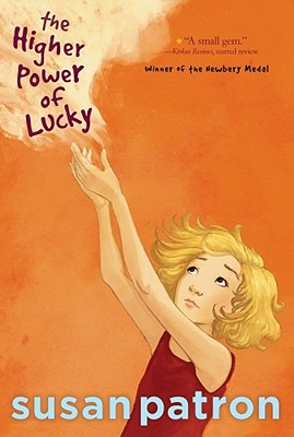 The Higher Power of Lucky Cover Image