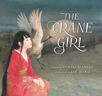 The Crane Girl Cover Image