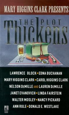 The Plot Thickens Cover
