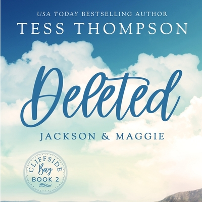 Deleted: Jackson and Maggie Lib/E Cover Image