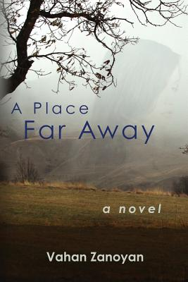 A Place Far Away Cover