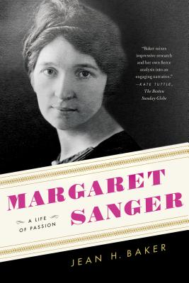 Margaret Sanger Cover