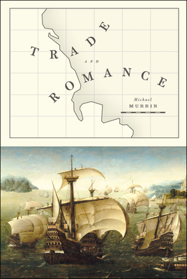 Cover for Trade and Romance