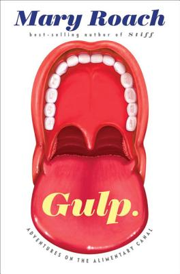 Gulp: Adventures on the Alimentary Canal Cover Image