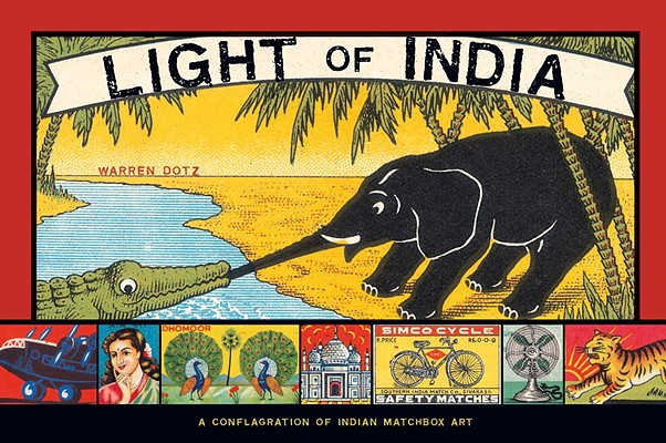 Light of India Cover