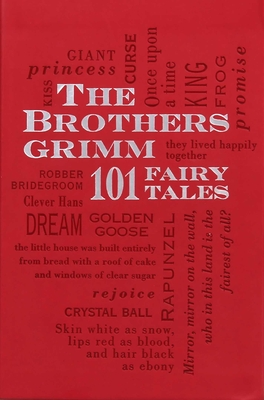 Cover for The Brothers Grimm