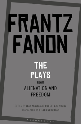 The Plays from Alienation and Freedom Cover Image