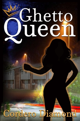 Ghetto Queen Cover Image