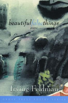 Cover for Beautiful False Things