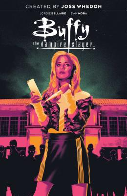 Buffy the Vampire Slayer Vol. 1  Cover Image