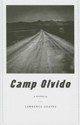 Camp Olvido: A Novella Cover Image