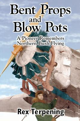 Bent Props & Blow Pots Cover Image