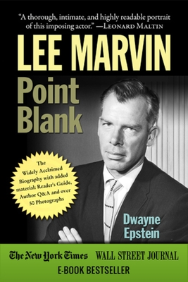 Cover for Lee Marvin