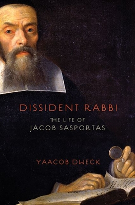 Cover for Dissident Rabbi