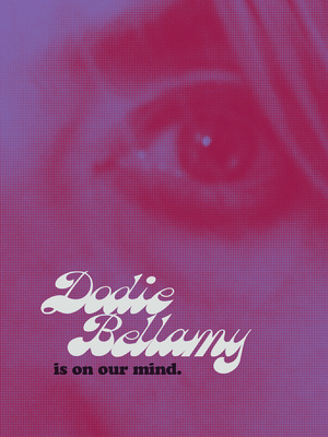 Dodie Bellamy Is on Our Mind (Semiotext(e)) Cover Image