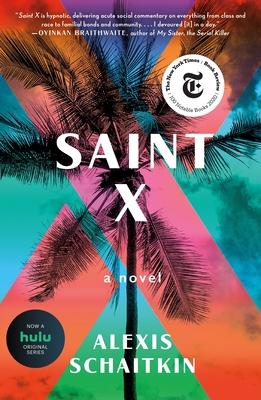 Saint X: A Novel Cover Image