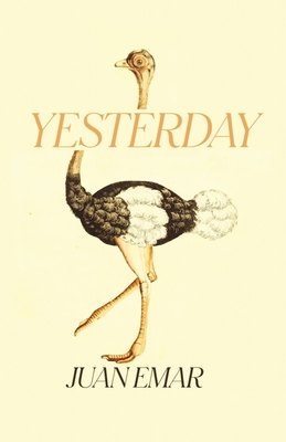 Yesterday Cover Image