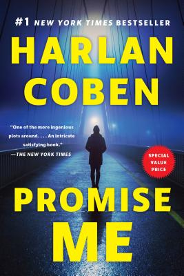 Promise Me (Myron Bolitar #8) Cover Image
